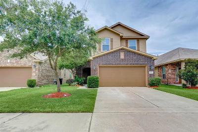 Harris County Single Family Home For Sale: 9307 Fuqua Ridge Lane