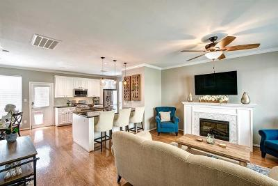 Houston Single Family Home For Sale: 1413 W 26th Street
