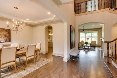 Energy Corridor Single Family Home For Sale: 14107 Barryknoll Lane