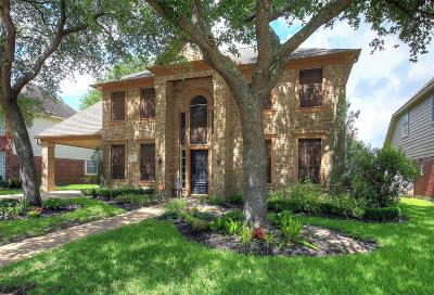 Deer Park Single Family Home For Sale: 1506 Wynfield Drive