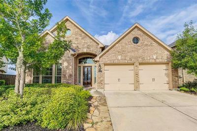 Fulshear Single Family Home For Sale: 6107 Arroyo Springs Lane
