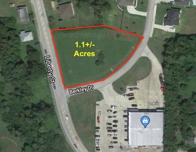 Montgomery Residential Lots & Land For Sale: 0000 Liberty Street