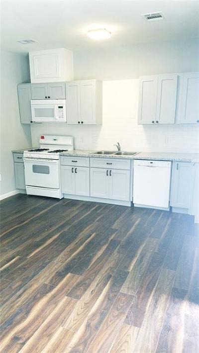 Houston Multi Family Home For Sale: 8002 Cargill