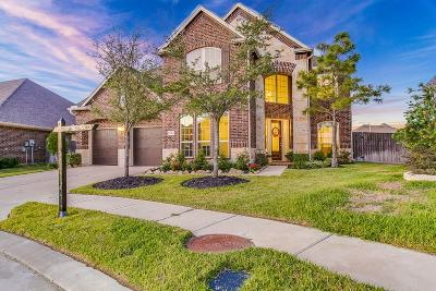 Katy Single Family Home For Sale: 27302 Onslow Run Drive