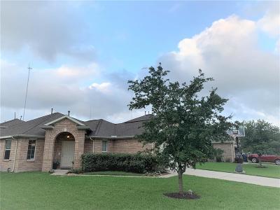 Missouri City Single Family Home For Sale: 3510 Naples Point Lane