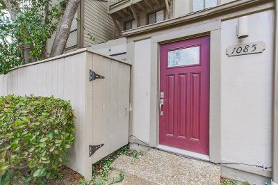 Memorial Condo/Townhouse For Sale: 1085 Country Place Drive #27