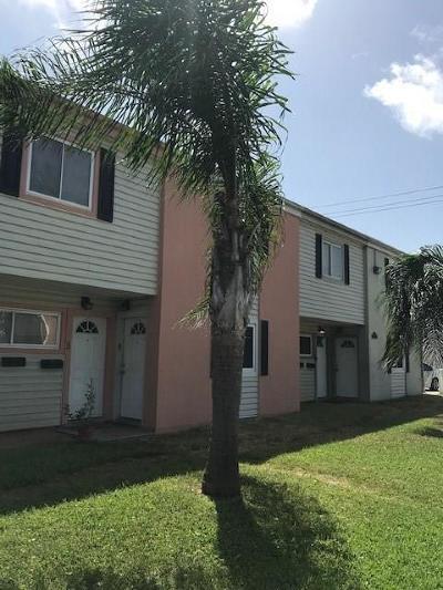Galveston TX Multi Family Home For Sale: $420,000