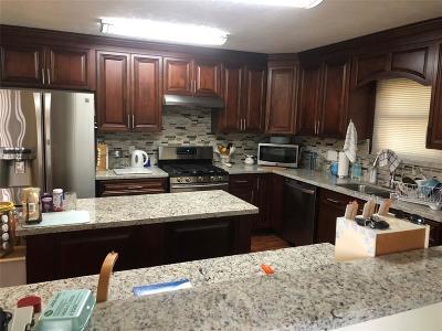 Pasadena Single Family Home For Sale: 4602 Oakmont Circle