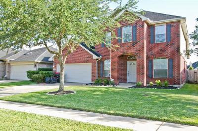 Richmond Single Family Home For Sale: 7118 Grants Hollow Lane