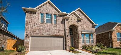 Single Family Home For Sale: 27241 Cyrus Ridge Lane