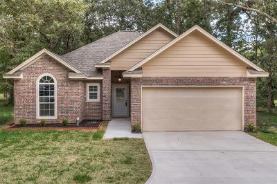 Single Family Home For Sale: 92 Hillsborough Drive