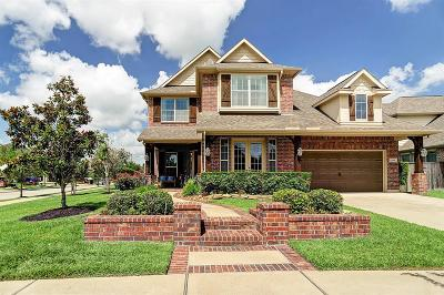 Cypress Single Family Home For Sale: 12503 Gable Mills Drive