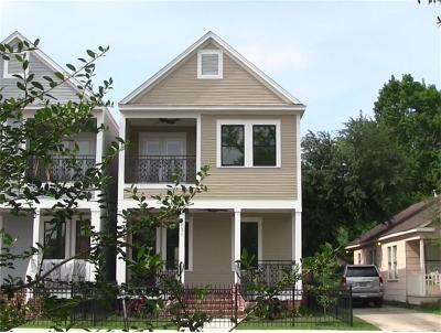 Single Family Home For Sale: 631 W 18th Street