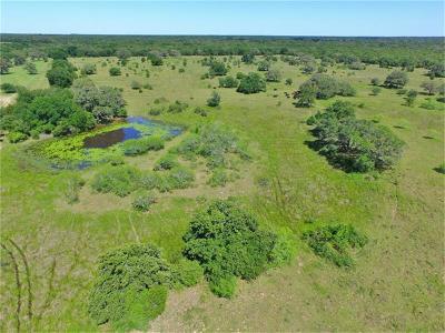 Farm & Ranch For Sale: Tbd Fm 3283 Sublime Area