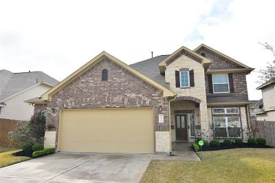 Katy Single Family Home For Sale: 24939 Diamond Ranch Drive