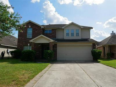 Spring Single Family Home For Sale: 20507 Spring Orchard Lane