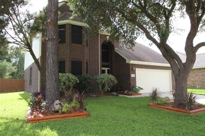 Fort Bend County Single Family Home For Sale: 1710 Ocotillo Court