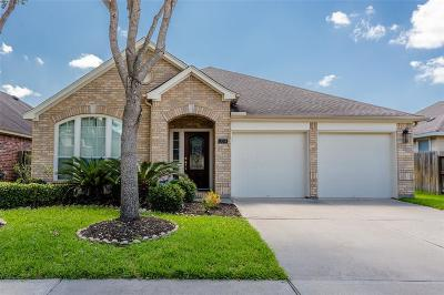 Richmond Single Family Home For Sale: 13314 Orchard Harvest Drive