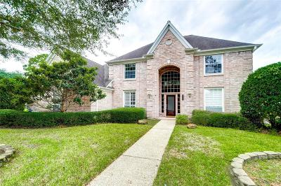 Single Family Home For Sale: 5203 Spartan Drive