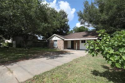 Pearland Single Family Home For Sale: 3825 Harkey Road