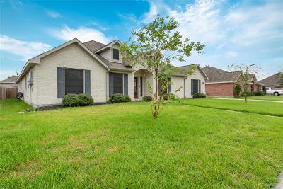 League City TX Single Family Home For Sale: $370,000