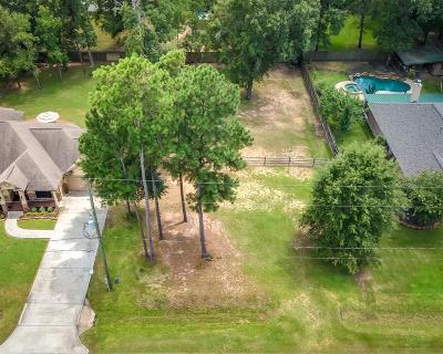 Magnolia Residential Lots & Land For Sale: Lot 8 Brown Bark