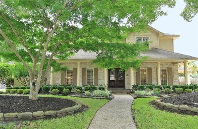 Kingwood Single Family Home For Sale: 5122 Mulberry Grove Drive