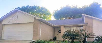 Sugar Land Single Family Home For Sale: 10022 Limewood Lane