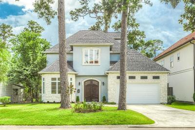 Oak Forest Single Family Home For Sale: 1415 Wakefield Dr Drive