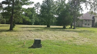 Willis Residential Lots & Land For Sale: 14707 Opal Court