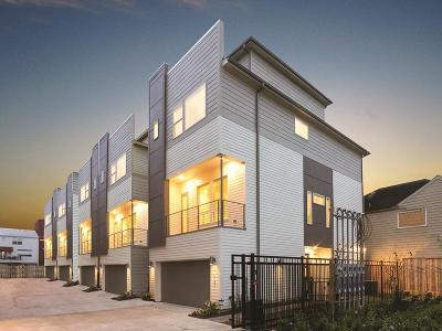 Single Family Home For Sale: 2729 Eado Park Circle