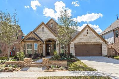 Bridgeland Single Family Home For Sale: 16623 Madison Midway Drive