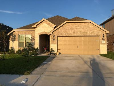 Cypress Single Family Home For Sale: 15606 Eagle Valley Drive