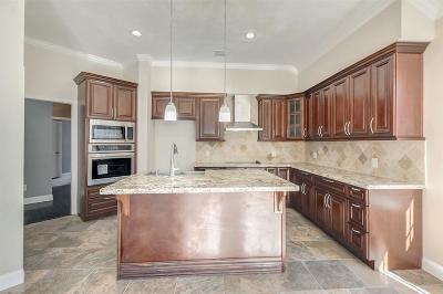 Kingwood Single Family Home For Sale: 4514 Glennwell Court