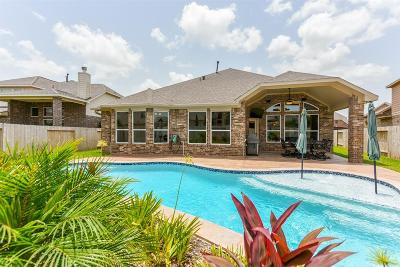 League City TX Single Family Home For Sale: $310,000