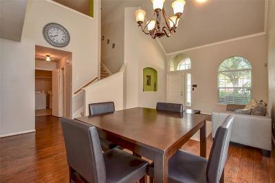 Katy Single Family Home For Sale: 20142 Bluecreek Ridge