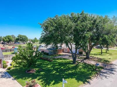 Waller Single Family Home Option Pending: 32222 Sandwedge Drive