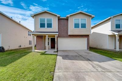 Cypress Single Family Home For Sale: 19843 Creston Cove Court