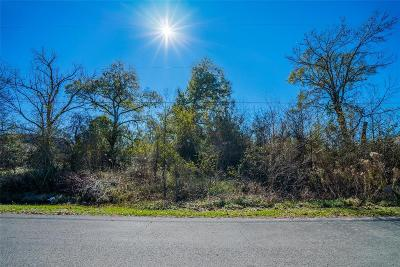 Residential Lots & Land For Sale: 13271 Hidden Trail Court
