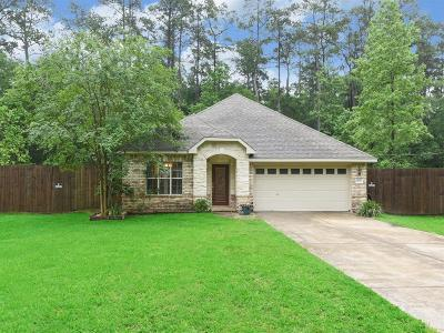 Magnolia Single Family Home For Sale: 32906 Riverwood Drive