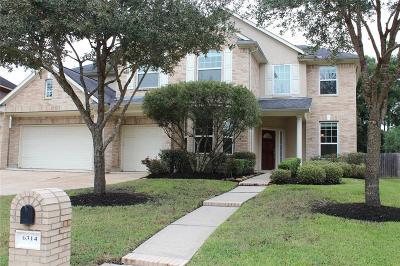 Spring Rental For Rent: 6314 Cash Oaks Drive