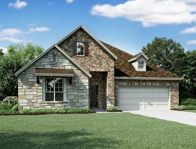 Cypress Single Family Home For Sale: 20415 Kohle Springs Lane