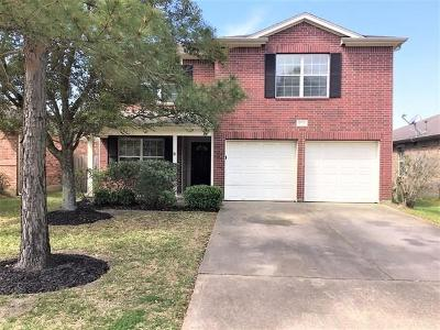 Rental For Rent: 9339 Copper Cove Drive