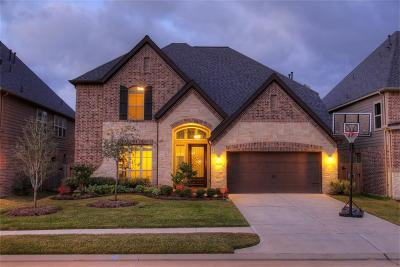 Conroe Single Family Home For Sale: 130 Deerchase Drive