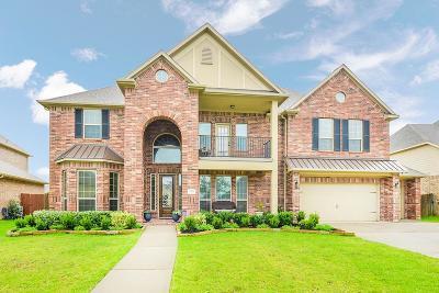 Cypress Single Family Home For Sale: 9911 Durango Path Lane