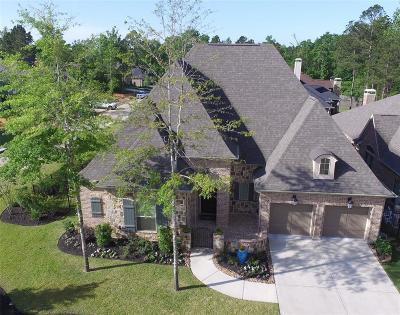 Montgomery Single Family Home For Sale: 103 Carnoustie Court