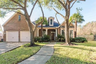 Sugar Land Single Family Home For Sale: 810 Spring Mist Court