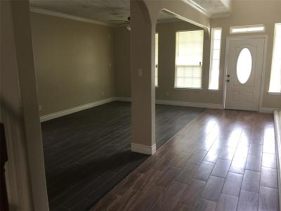 Missouri City Single Family Home For Sale: 12710 Water Oak Drive