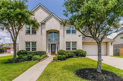 Sugar Land Single Family Home For Sale: 5711 Solano Pointe Court
