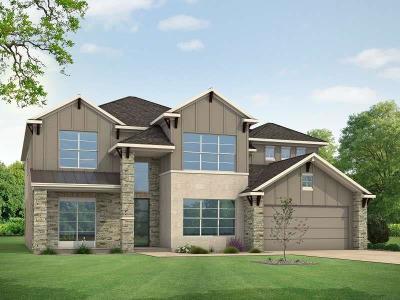 Richmond Single Family Home For Sale: 11402 Clapperton Court